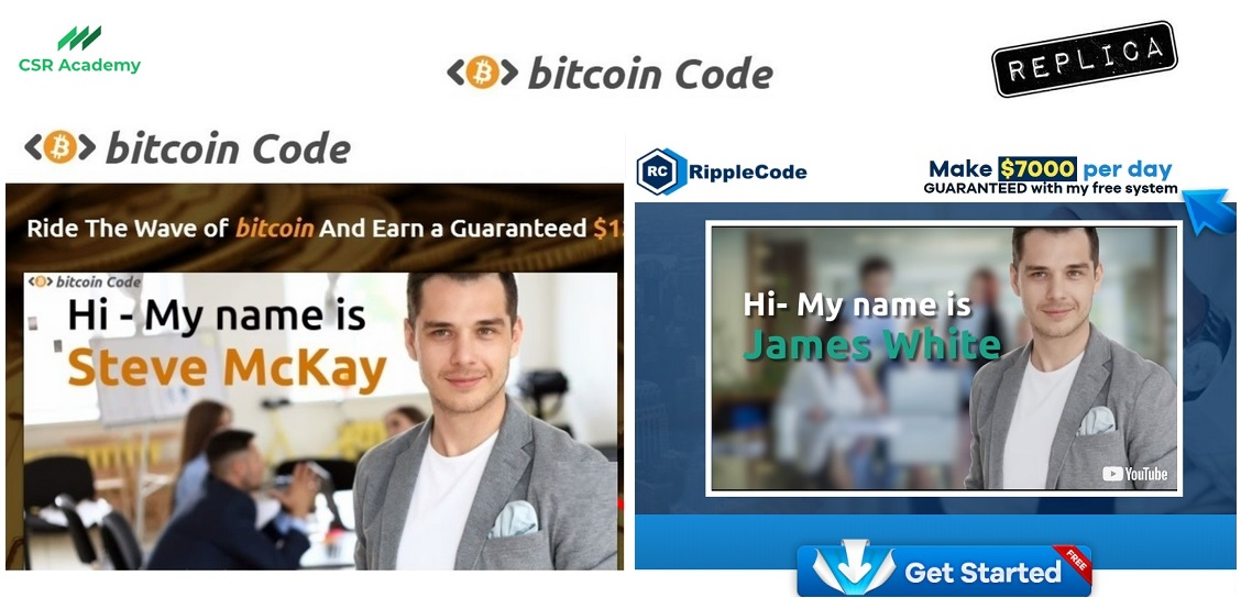 csr bitcoin